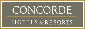 logo de Concorde Hotels & Resorts