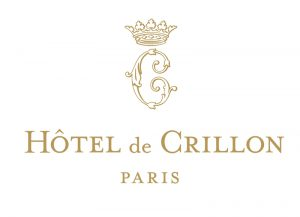 logo de Hôtel de Crillon