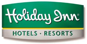 logo de Holiday Inn - Hotels - Resorts