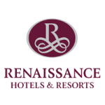 logo de Renaissance Hotels & Resorts